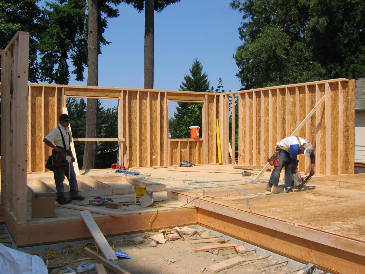 Eggers home construction remodeling llc new home for Home construction websites