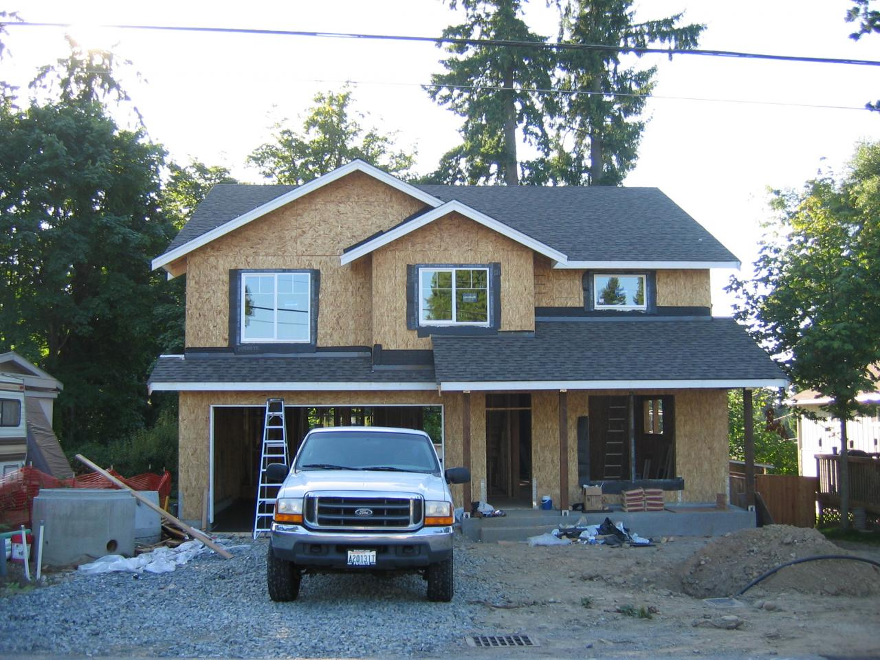 Eggers Home Construction Remodeling Llc New Home Construction