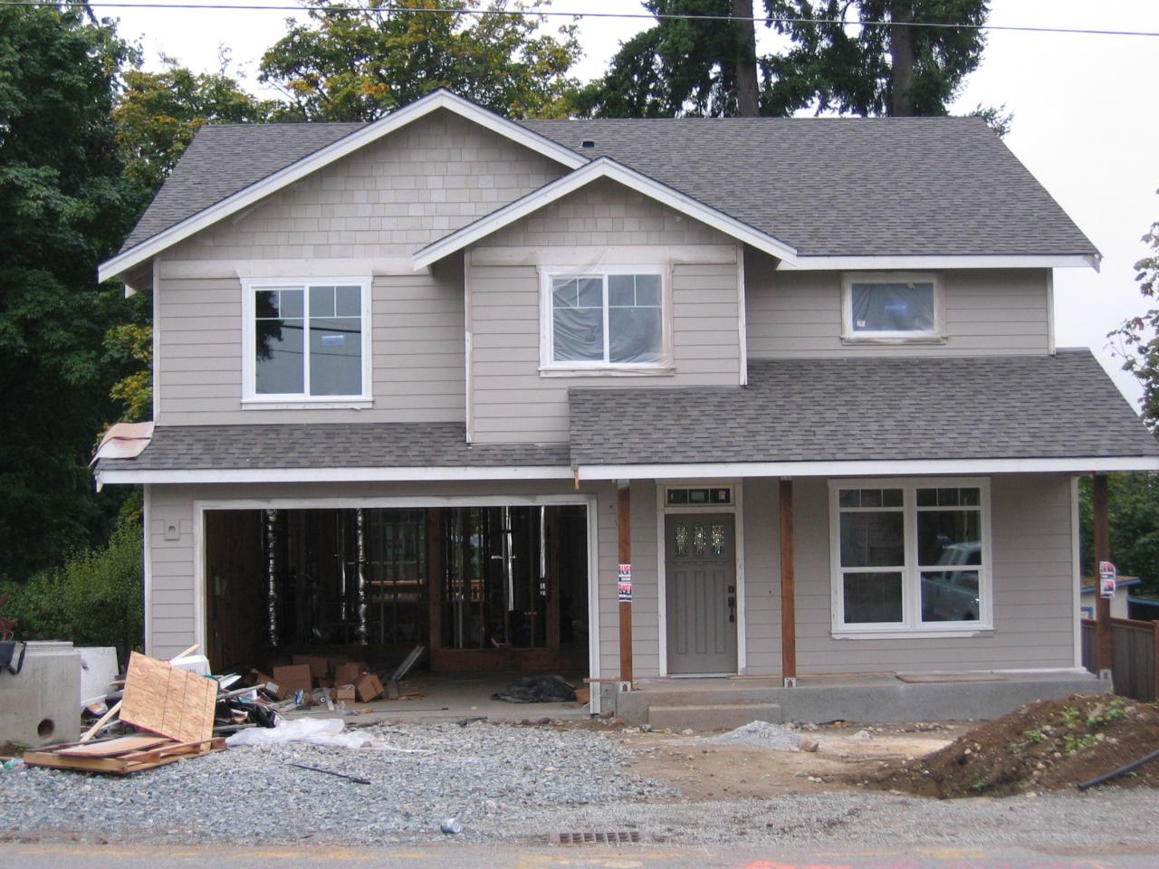 Eggers home construction remodeling llc new home for Home building contractors